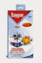 Atrapa insectos de Baygon