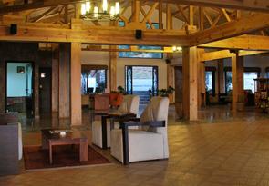 Resorts In Kanatal Holiday In Resorts