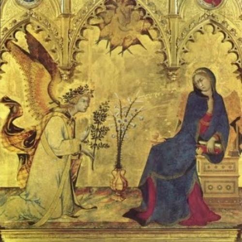 PINTURA GÒTICA II