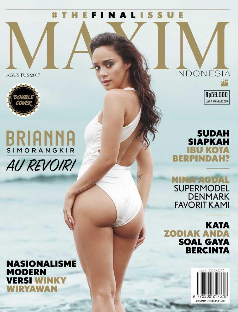 MAXIM Indonesia 2017