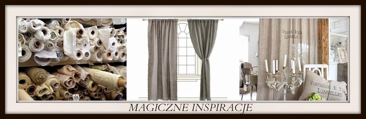 MAGICZNE INSPIRACJE