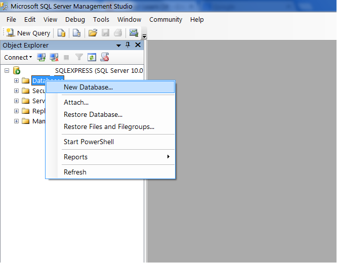 how to learn sql server fast