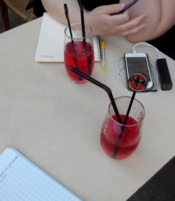 apéro, diabolo fraise, les blogs du 44, bullelodie