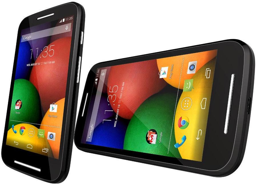 Review, Kelebihan dan Harga Motorola Moto E