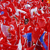 Turkish Election – in pictures