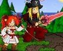 Jogos de RPG, Ação e Aventura, Luta