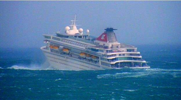 NanaimoInfoblog Is The City Like A Cruise Ship - Cruise ship crew quarters