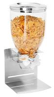 Multi-distribuitor cereale,Dispenser cereale, utilaj horeca- bufet suedez, hoteluri, restaurant