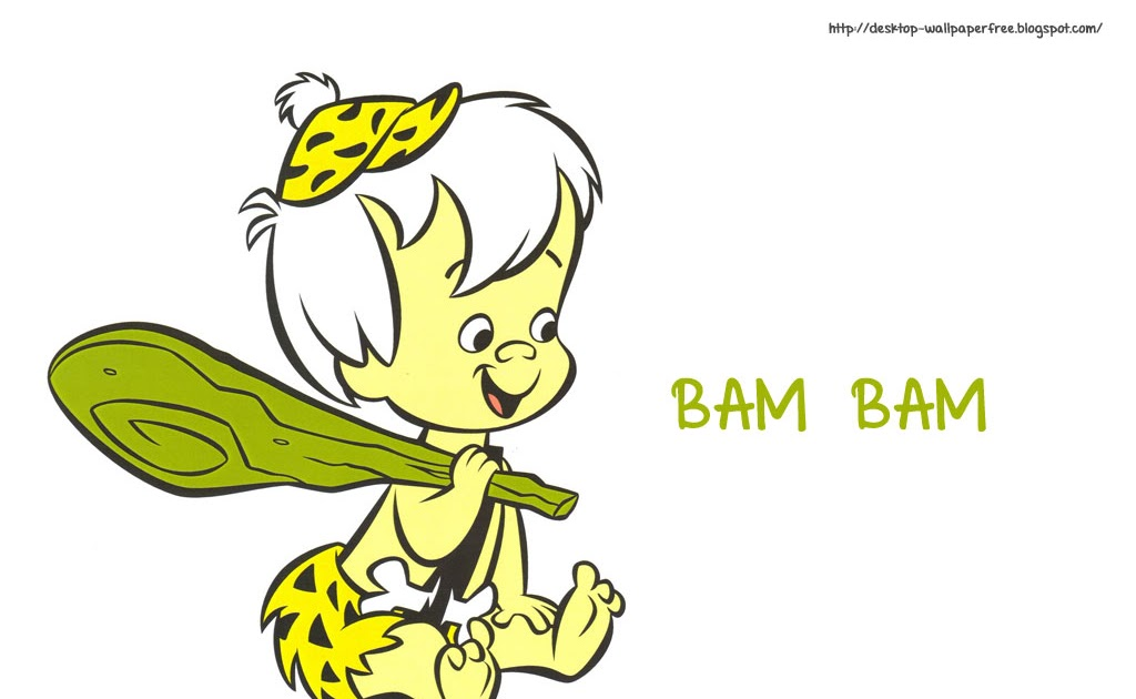 Bam Bam Desktop Wallpapers Desktop Wallpaper Free Download