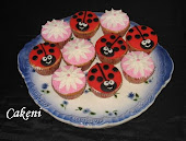 Katibogaras muffin