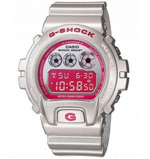 Jam Tangan CASIO G Shock DW-6900CB-8