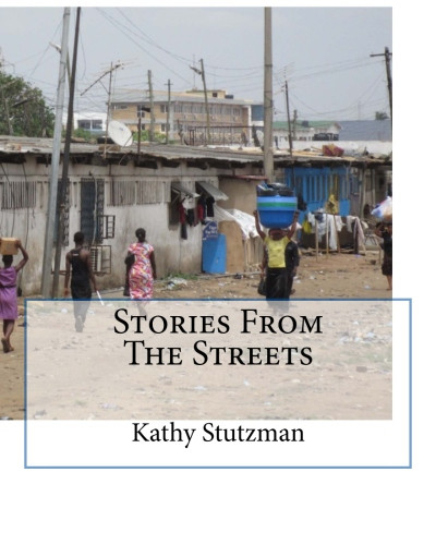 Stories From The Streets on Amazon