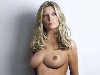 Tina Hobley topless photo shoot UHQ