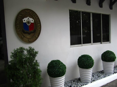 Philippine Embassy in Singapore's Improved Look 2