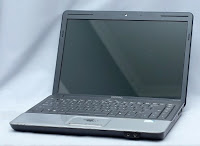 Laptop 1 Jutaan Compaq Presario CQ40