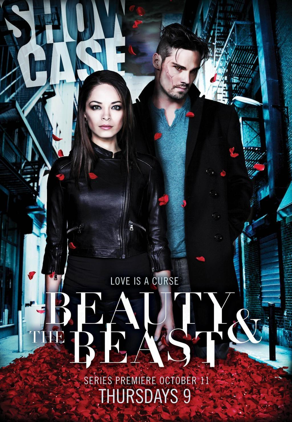 Beauty and the Beast S01E10 HDTV XviD