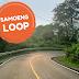 Samoeng Loop Motorbike Ride, Chiang Mai