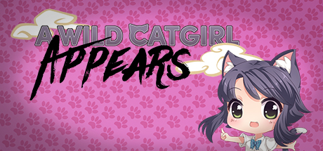 A Wild Catgirl Appears PC Game Free Download