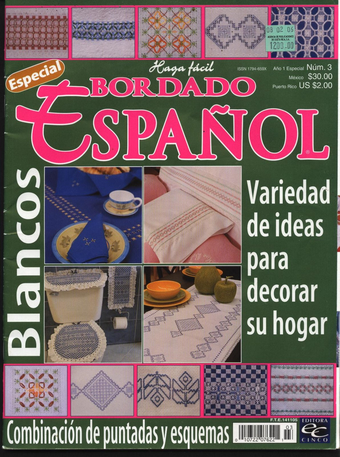 Crochet Magazine En Espanol : Download image Revistas En Espanol Gratis PC, Android, iPhone and iPad ...