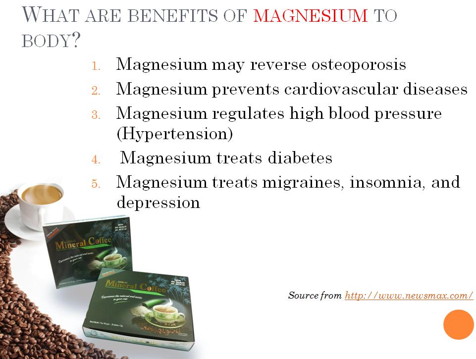 kelebihan magnesium