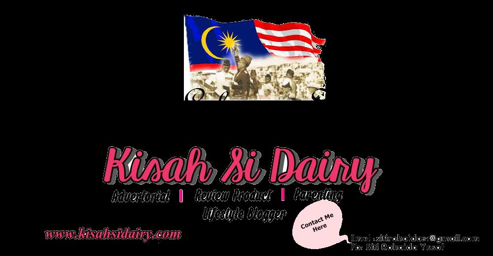 Kisah Si Dairy