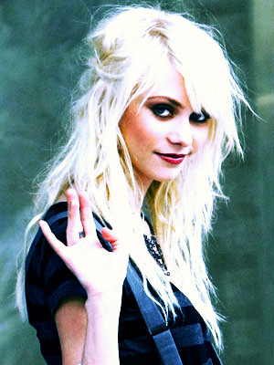Perfectly Polished Style Guide Jenny Humphrey