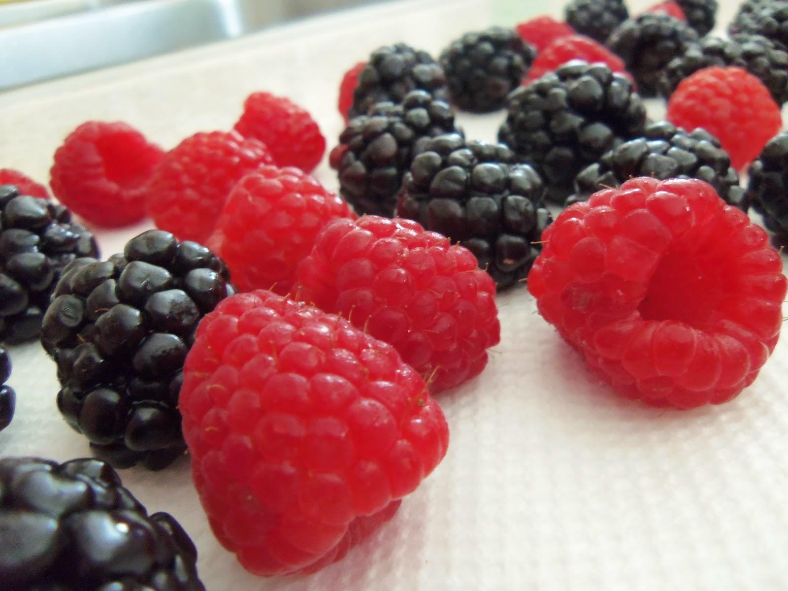 Luscious Berry Lemon Tart Recipes — Dishmaps