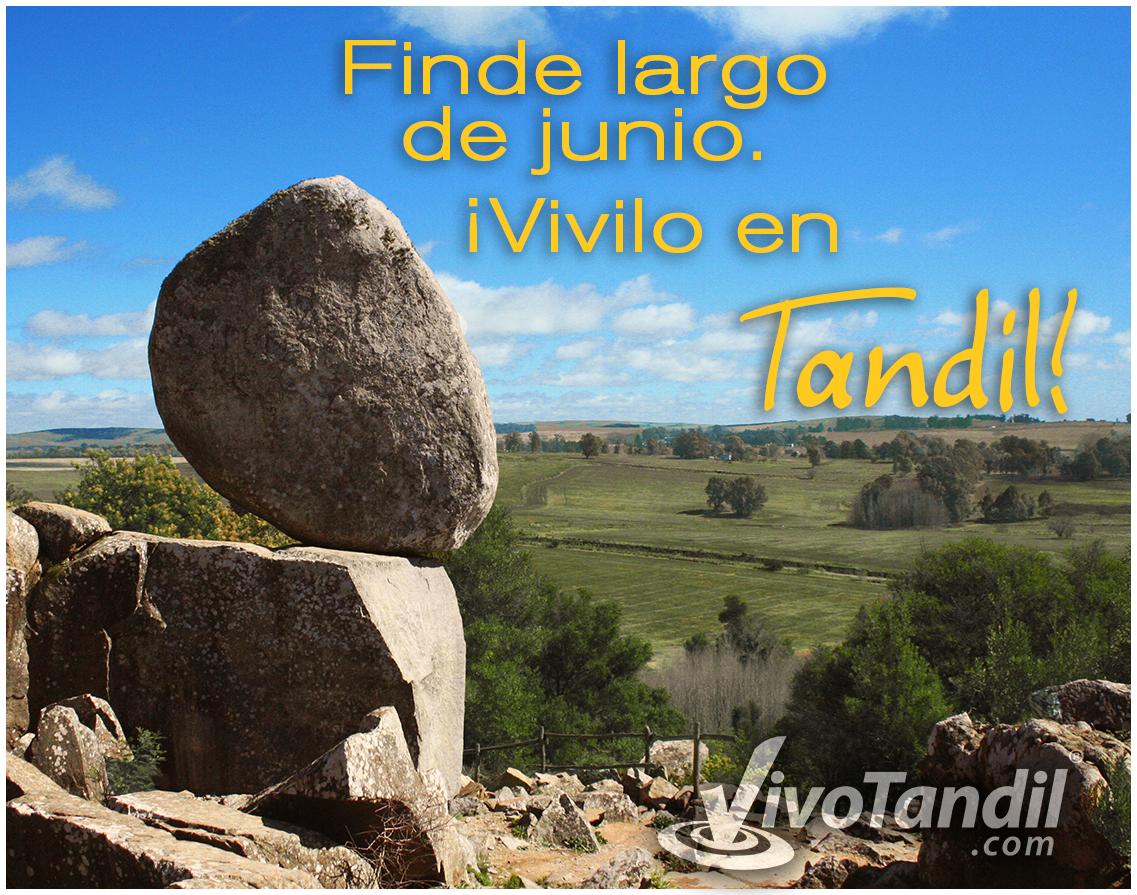 Caba as y turismo en tandil fin de semana largo de junio - Fin de semana en cabanas de madera ...