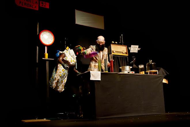 Quimicómico - 2011