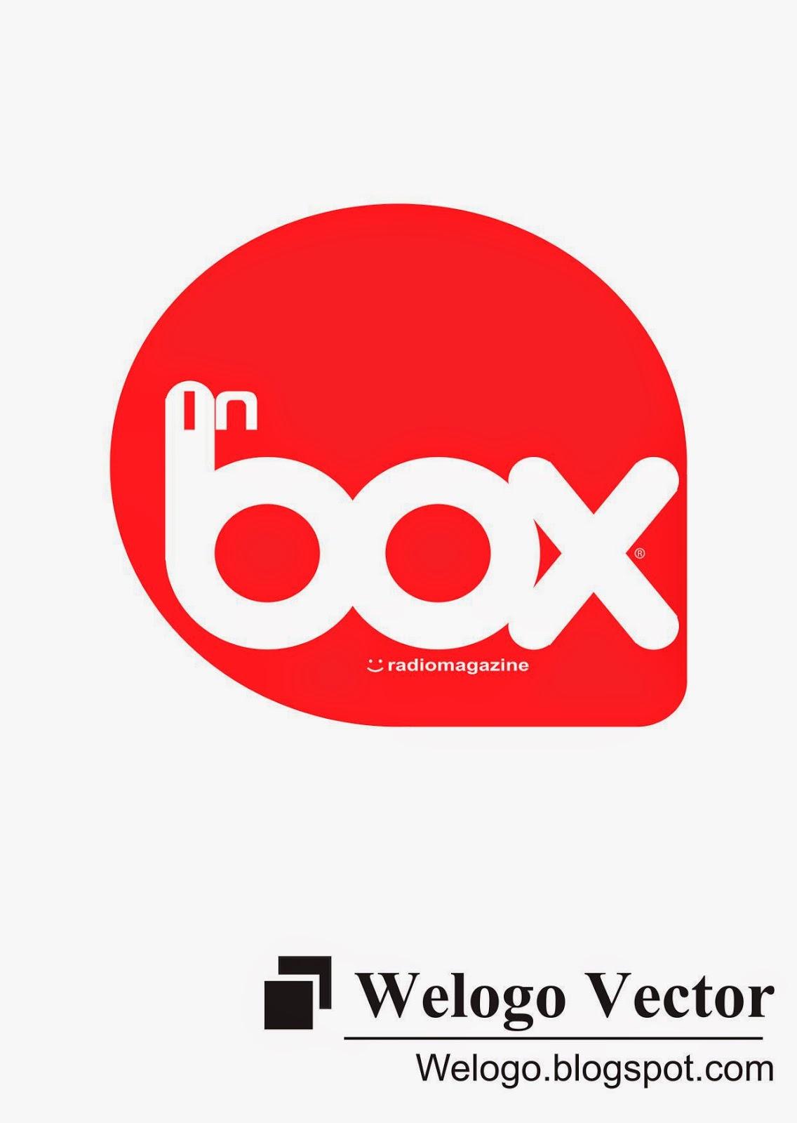 Inbox Radio Magazine Logo