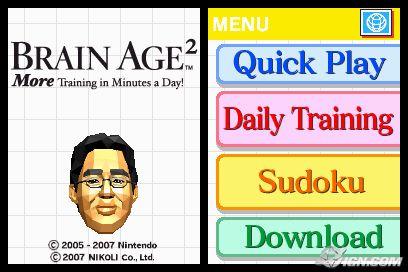 Brain Age2