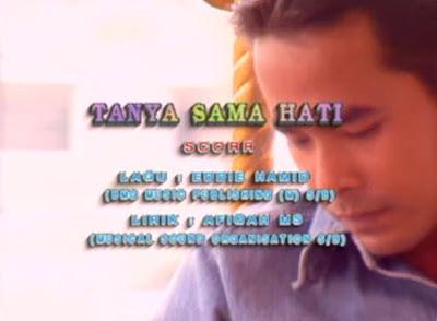 Scorr - Tanya Sama Hati MP3