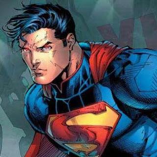 Graphic: Superman