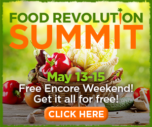 The Food Revolution Summit