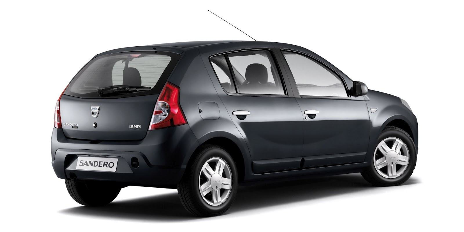 wallpapers of beautiful cars dacia sandero or renault sandero. Black Bedroom Furniture Sets. Home Design Ideas