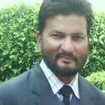 Roshan Lal Bhagat