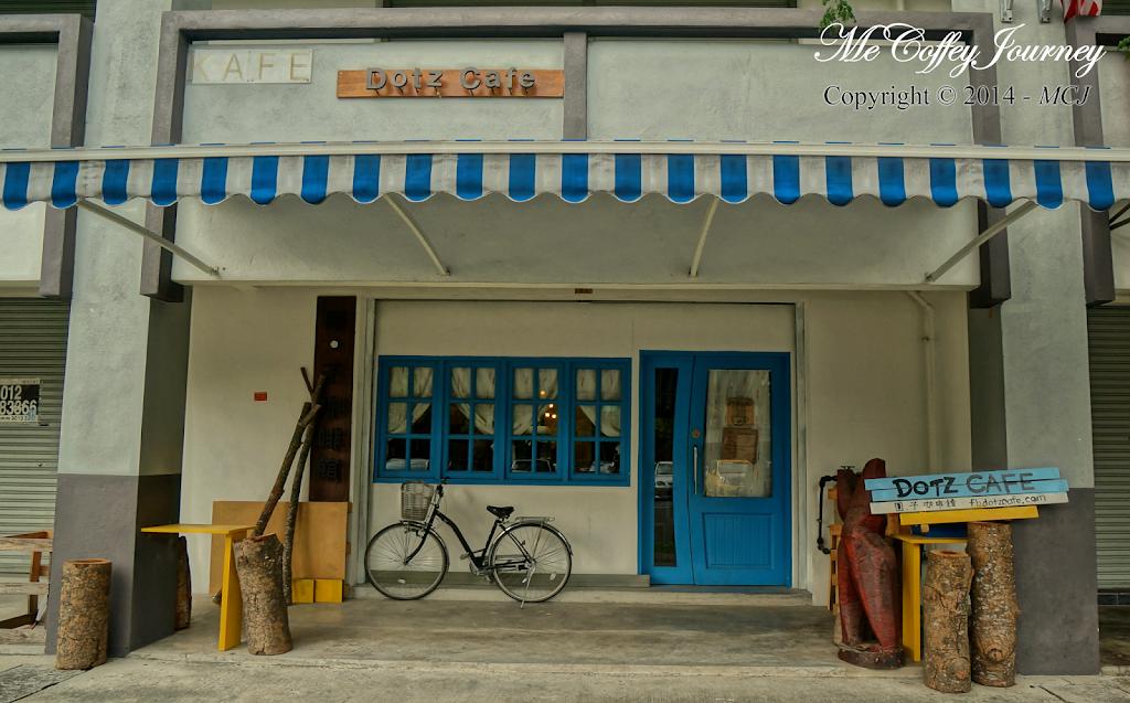 & Dotz Cafe @ Kota Kemuning Shah Alam pezcame.com