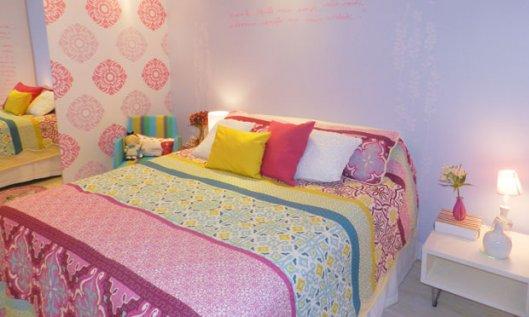 decoracao de cozinha hippie : decoracao de cozinha hippie:Another Image For Festa, Sabor & Decoração: Quartos, quartos