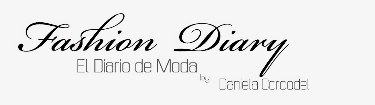 Fashion diary by Daniela