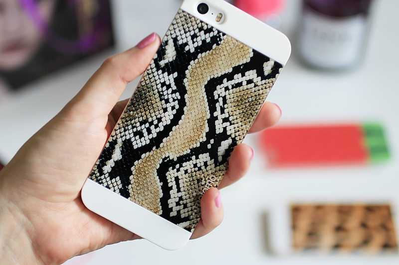 iphone case snake
