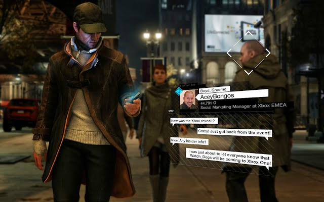 how to install watch dogs pc