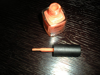 Quiz Cosmetics - lakier do paznokci - recenzja :)