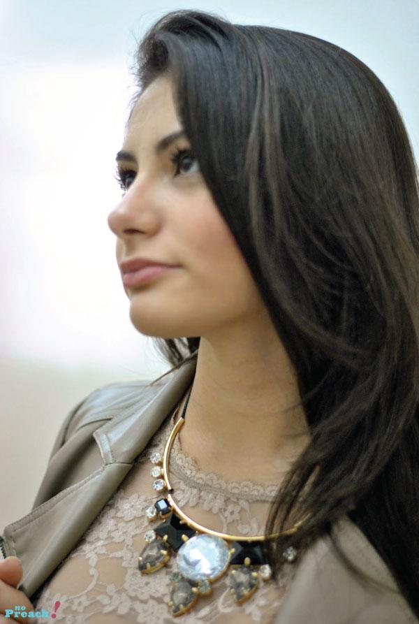 Barbara Urias - Maquiagem com produtos vult