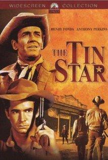 THE TIN STAR - 1957 - O HOMEM DOS OLHOS FRIOS