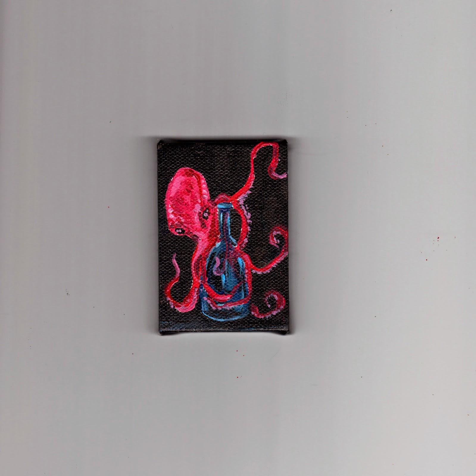 https://www.etsy.com/listing/186190459/red-octopus-and-cobalt-bottle-original?ref=listing-shop-header-0