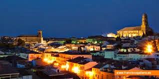 Baeza- Jaén