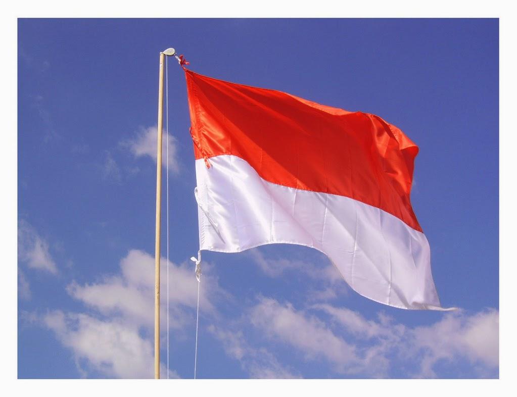 HARI PROKLAMASI KEMERDEKAAN INDONESIA