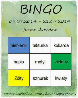http://skarbnica-pomyslow.blogspot.ie/2014/07/wakacyjne-bingo.html
