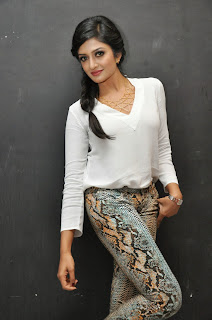 Vimala Raman in Lovely LEggings and White Shirt Must see Beauty