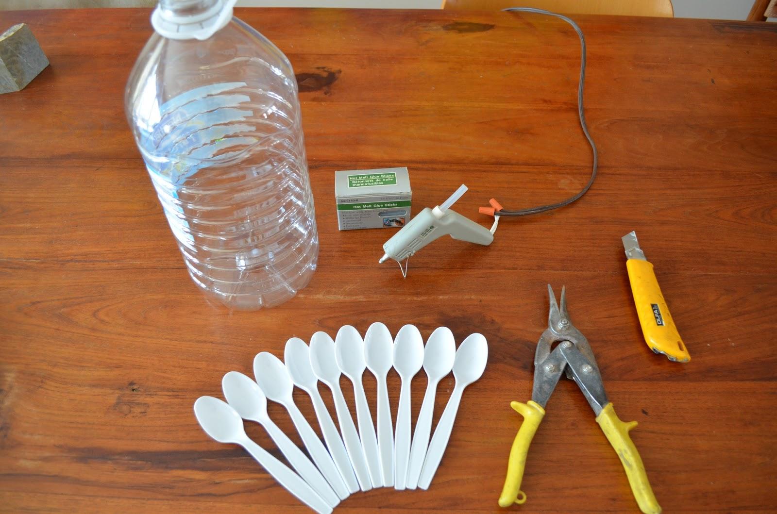 Diy art - Que faire avec des bouchons plastique ...